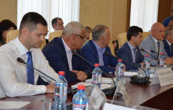 Сергей Лапенко: европейский бизнес все активнее интересуется крымскими проектами