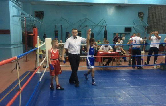 «ОПОРА РОССИИ» помогла керченским боксерам завоевать медали