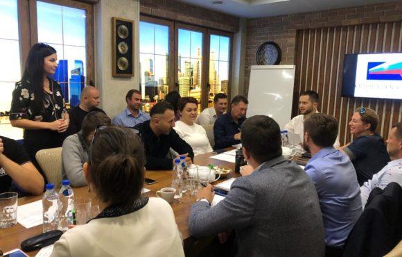В крымской «ОПОРЕ РОССИИ» создан комитет по промышленности