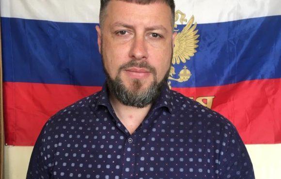 В Керченском отделении – новый председатель
