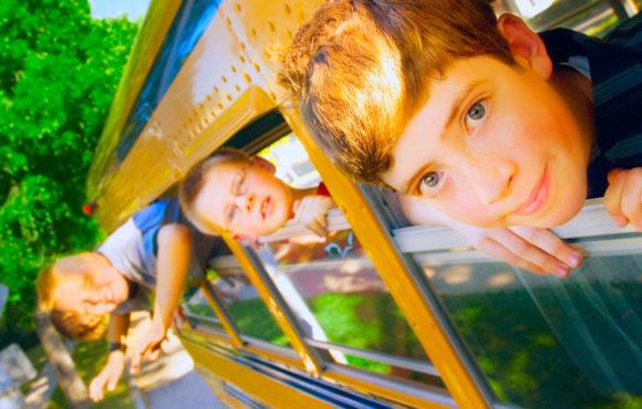 Дети из Абхазии отправились в бесплатный тур по Крыму