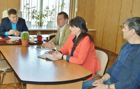 Крымское отделение «ОПОРЫ РОССИИ» выстраивает отношения с регионами