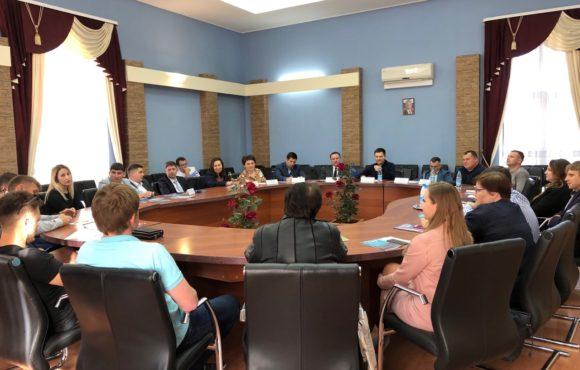 В КРО «ОПОРЫ РОССИИ» создан комитет по развитию предпринимательства в муниципалитетах