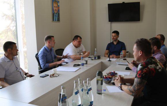 В «ОПОРЕ РОССИИ» обсудили перспективы стройиндустрии Крыма