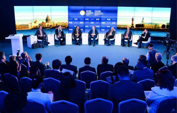 «ОПОРА РОССИ» приглашает предпринимателей Крыма войти в состав делегации пятого Российского форума МСП