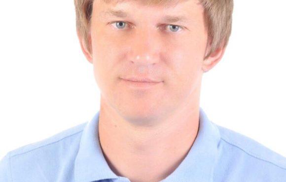 Игорь Скоба: «Я хочу развивать свой край»