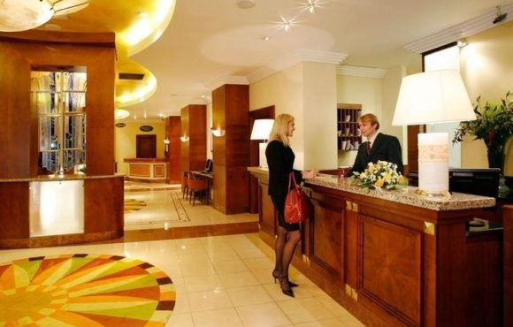 «ОПОРА РОССИИ» предложила снизить НДС и земельный налог для гостиничного бизнеса