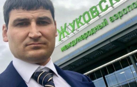 Эльдар Османов: «ОПОРА РОССИИ» – самая стремительно развивающаяся организация предпринимателей в Крыму»