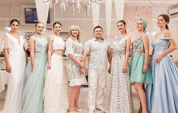 Monro Group открывает магазин женской одежды из Италии в Симферополе