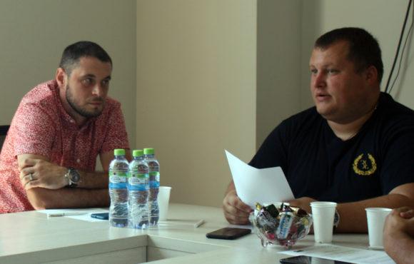Состоялось первое заседание Комитета по строительству КРО «ОПОРЫ РОССИИ»