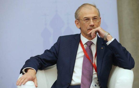 Первый вице-президент «ОПОРЫ РОССИИ» подверг критике законопроект о государственном надзоре и муниципальном контроле
