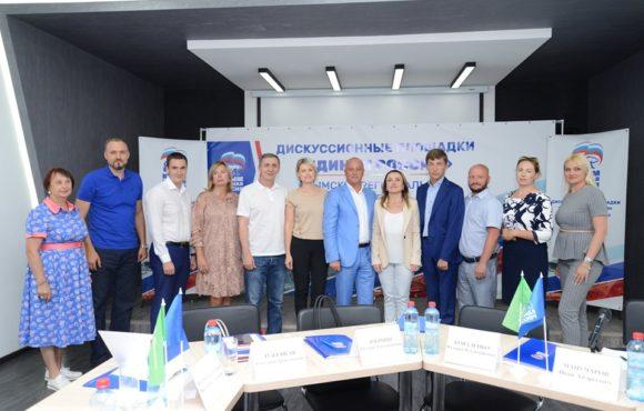 Предприниматели Крыма поддержали включение региона в эксперимент по самозанятым лицам и беззалоговому кредитованию турбизнеса