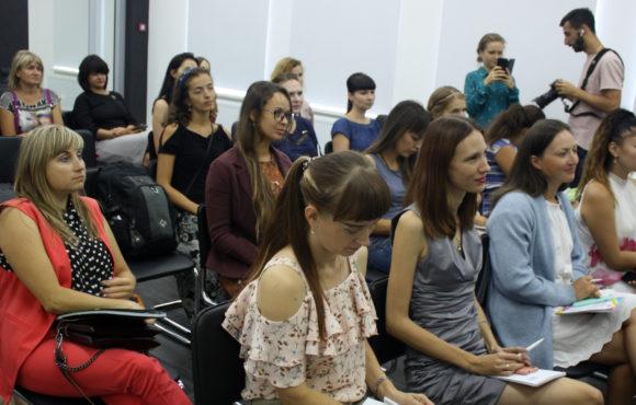 Участницы проекта «Мама-предприниматель» приступили к обучению