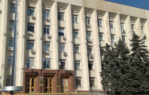 Администрация Симферополя предлагает предпринимателям гранты