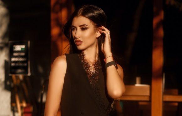 Анастасия Божкова представит Крым на всемирном конкурсе красоты Mrs Globe 2020