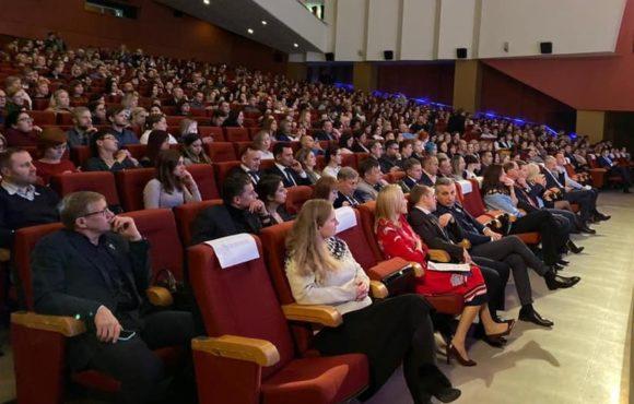 Участники Съезда Лидеров «ОПОРЫ РОССИИ» обсудили цифровое будущее малого и среднего бизнеса
