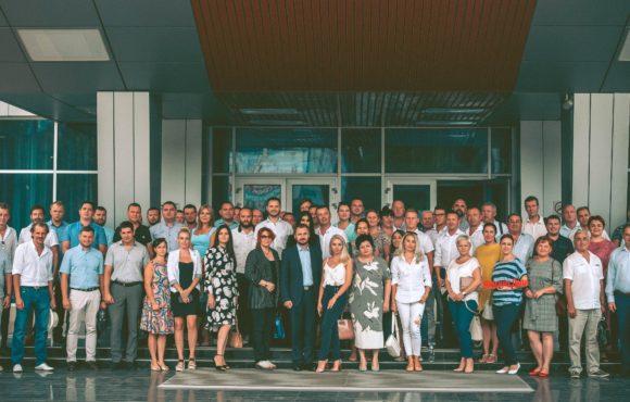 В Симферополе состоится внеочередное Общее собрание Крымского республиканского отделения «ОПОРЫ РОССИИ»