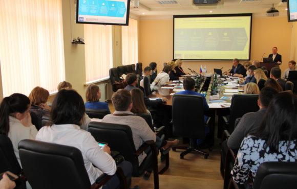 Южное главное управление ЦБ провело видеоконференцию, посвященную отказам банков в проведении операций