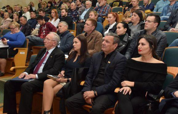В Евпатории состоялась встреча предпринимателей с новым главой администрации
