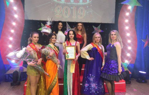 «ОПОРА РОССИИ» поддержала проведение конкурса «Мисс Джанкоя 2019»