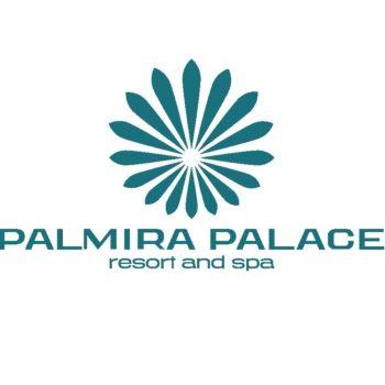 Отель 4 звезды «Пальмира Палас»