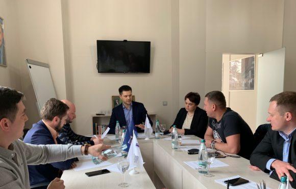 В Крыму откроется «горячая линия» для сбора информации о влиянии пандемии коронавируса на малый и средний бизнес