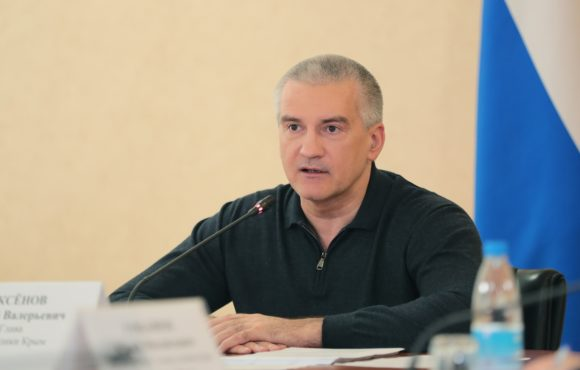 Глава Республики Крым предложил смягчить санитарные требования в курортной сфере