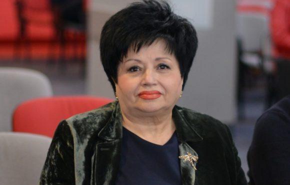 Людмила Янковская: «Я поддерживаю поправки в Конституцию, вынесенные на общероссийское голосование, и большинство крымчан также их поддержат»