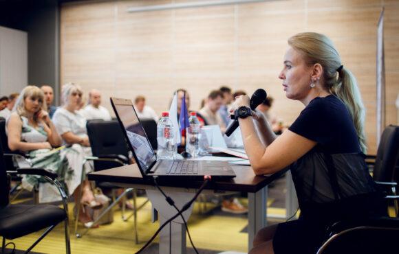 Предприниматели Крыма изучили возможности электронной площадки для госзакупок «Портал поставщиков»