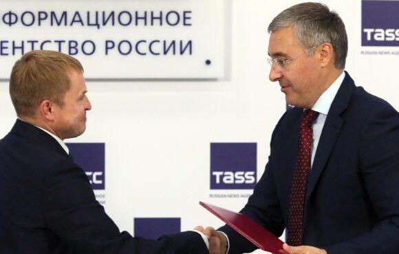 «ОПОРА РОССИИ» и Минобрнауки заключили соглашение о сотрудничестве