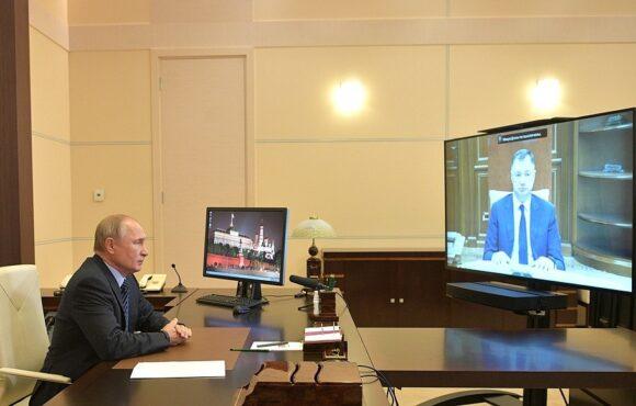 Финучреждения Крыма будут докапитализированы на 8 млрд рублей