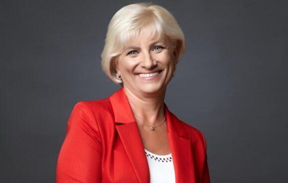 Валентина Аленина: «Программы нашего Фонда разработаны исходя из реальных интересов и потребностей малого и среднего предпринимательства»