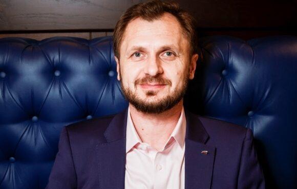 Сергей Диюк возглавил Торгово-промышленную палату Крыма
