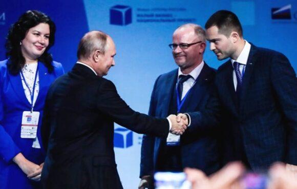 Сергей Лапенко: «ОПОРА РОССИИ» подтвердила статус одного из ключевых институтов развития бизнеса в стране