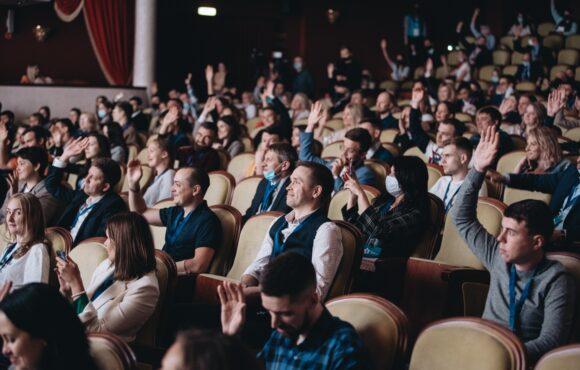 «ОПОРА РОССИИ» приглашает на Слёт молодых предпринимателей в Сочи