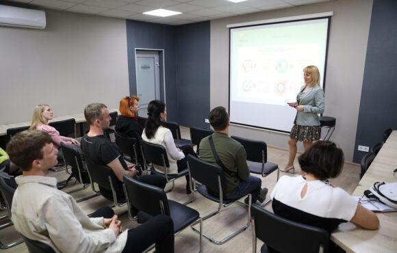 Успешный бизнес в условиях кризиса: мастер-класс представителя «ОПОРЫ РОССИИ»