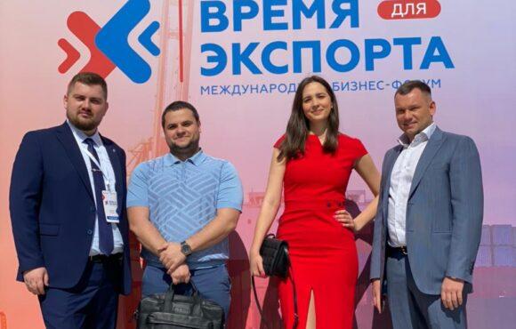 Представитель «ОПОРЫ РОССИИ» завоевал главный приз на международном бизнес-форуме