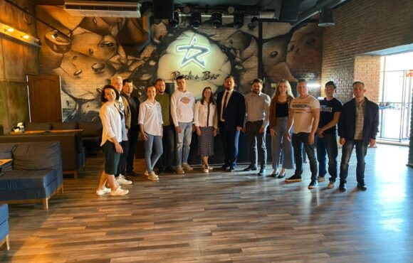 В молодежном комитете «ОПОРЫ РОССИИ» обозначили перспективные направления работы