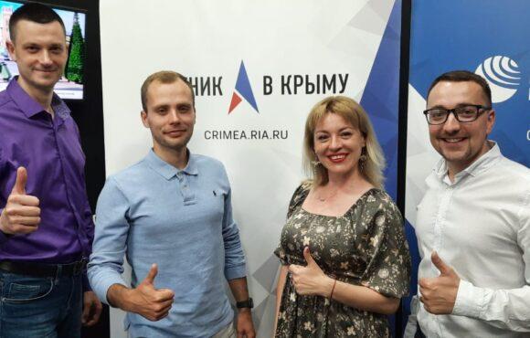 Радиоэфир с экспертами «ОПОРЫ РОССИИ»