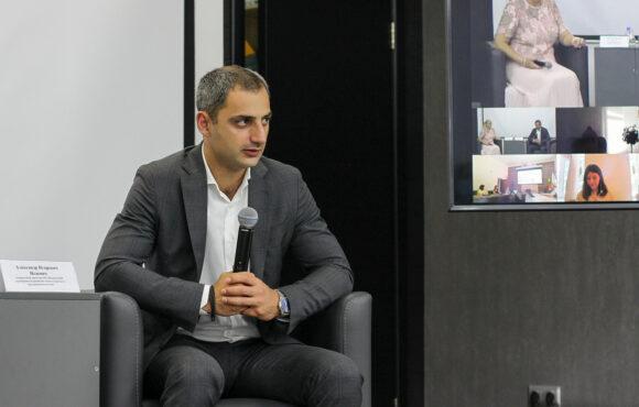 Сергей Лапенко: «ОПОРА РОССИИ и Корпорация МСП – давние партнеры в развитии крымского бизнеса»